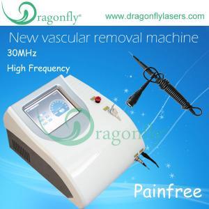 RBS Spider Vein Vascular Removal Machine with 30MHz
