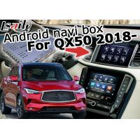 Buy cheap LVDS Display Navigation Gps Android , Android Navigation Video Interface from wholesalers