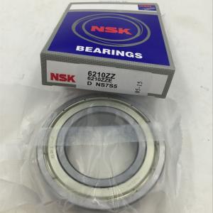 Best Deep groove ball ball bearing 6014 zz 2rs furnace fan blower bearings  70*110*20mm wholesale