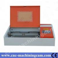 Best rubber stamp laser engraving machine ZK-5030-40W(500*300mm) wholesale