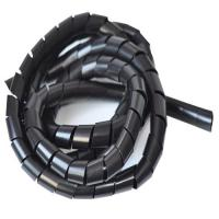 Best Rosh high intensity Fire - Resistant  Insulation spiral wrapping band plastic cable band wholesale