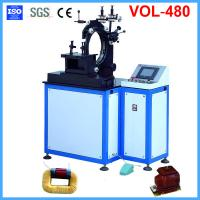 Best transformer coil winding machine for silicone rubber insulator wholesale