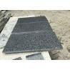 Buy cheap New G654 granite stone tiles natural padang dark granite for project from wholesalers