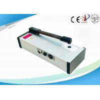 Buy cheap Industrial NDT Non Destructive Testing Equipment Black and White Density Meter from wholesalers