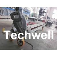 Best Custom Portable Downspout Machine for Rainwater Downpipe, Water Pipe wholesale