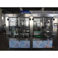 CGF series 5L Water Bottle Washing-filling-capping Machine 3-in-1 unit
