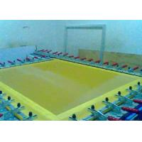 Best White And Yellow Color 10T-200T Bolting Cloth For Screen Printing wholesale
