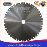 Best 800mm Diamond Natural Stone Cutting Saw Blade with Long Lifetime wholesale