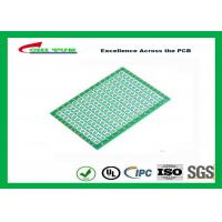 Best Double Side  Electronics co  PCB with Plating Outline 35um copper wholesale