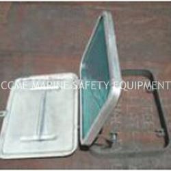 Best marine engine room skylight/ship watertight shutter/ marine window wholesale