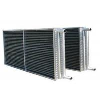 China Aluminum Fin Tube Air Cooler Industrial Heat Exchanger With A179 Base Tube Air Cooler on sale