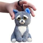 Best Pet Stuffed Animal Feisty Pets  Feisty Pets Blue Dog Stuffed Animals wholesale