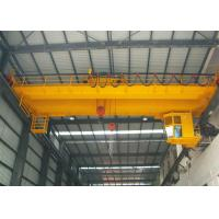 Best Outdoor QB Type 10T Explosion Proof Overhead Crane Wireless Remote Control wholesale