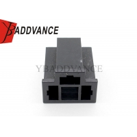 Best Female 3 Way TE Connectivity AMP Connectors Non Sealed Connector For Cars wholesale