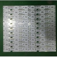 Quality Mass Production Linear Tube Aluminum-base Printed LED Circuit Board & PCB Board wholesale