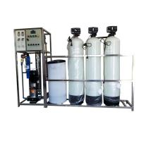 Automatic Reverse Osmosis Water Purification System , Reverse Osmosis Apparatus