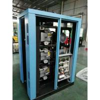 China Space Saving Scroll Type Air Compressor , Rotary Scroll Compressor 27.5KW/35HP on sale