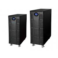 Best Telecom Double Conversion Online High Frequency UPS Wide Input Voltage Range wholesale