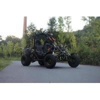 Buy cheap LARGE Single Cylinder 4 Stroke 200cc Dune Buggy For Forest Road / Riverbed from wholesalers