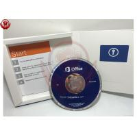 Best Microsoft Office Product Key Professional Plus 2013 retail box software with DVD wholesale