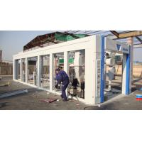 Best Reliable Swing Arm Design Tunnel Car Wash Equipment Small Space Occupation wholesale