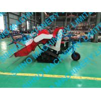 Best 4L-0.7 paddy combine harvester factory price 12,14Hp with crawler or Tyre wheel wholesale