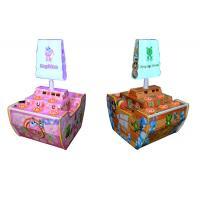 Best Beat The Hamster Coin Operated Arcade Machines 2 Players CE Certificated wholesale