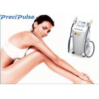 Best Professional IPL Skin Rejuvenation Machine , Intense Pulsed Light Hair Removal Machine wholesale