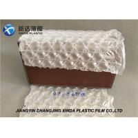 Best Gap Void Space Filling Bag Plastic Film Perforation Air Filled Air Cushion Bag wholesale