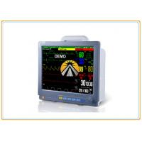 "Best Ambulance 15"" Multi Parameter Patient Monitor With ETCO2 ISO Standard wholesale"