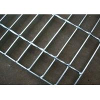 Best Anti Corrosion Car Wash Drain Grates With Frame Customize Size Galvanized Steel wholesale