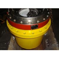 Best Komatsu PC120-6 R130-7 Excavator Travel Motor Gearbox Yellow TM18VC-1M wholesale