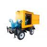 Stainless Steel Weatherproof Diesel Driven Pump By Cummins Engine