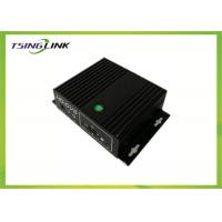 Best Electric Network Security Surveillance Systems AHD Video Server For Unmanned Environment wholesale