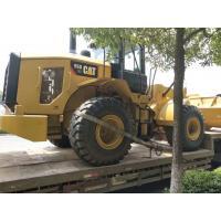 Best 950gc Caterpillar Front Wheel Loader Low Fuel Consumption Easy To Operate wholesale