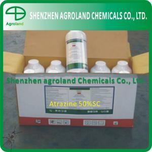 Cheap 1912-24-9 Herbicides Atrazine 97%TC 90%WDG 80%WDG 80%WP 50%WP 50%SC for sale