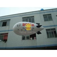 Best Custom Filled Helium Advertising Balloons Zeppelin with PVC Material for Science Research wholesale