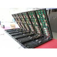 Cheap Waterproof Programmable Led Rolling Display Front Maintenance Service For Stage for sale