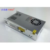 Best Security Cameras CCTV Power Supply Silver Color Mental Case FCC Approval wholesale