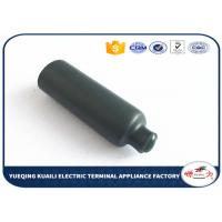 Best Insulation Sleeving Heat Shrink Wire Terminals / Low Voltage Adhesive-Lined Insulating Caps wholesale