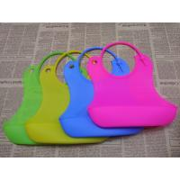 Best BPA Free Durable Safe FDA Soft Baby Bibs Over 3 Years Use Life wholesale