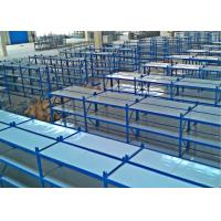 Archive Home Garages Ultima Longspan Shelving Cold Rolled Racking
