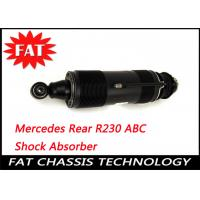 Best SL500 SL600 Left Rear Hydraulic ABC Shock Absorber For Mercedes R230 2303200213 wholesale