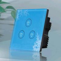 Best Intelligent Wireless Swiches with Touch Panel wholesale