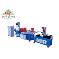 Cheap High Production Efficiency Paper Tube Forming Machine with S304 Stainless Steel for sale