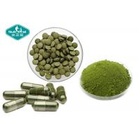Best Organic Chlorella Herbal Supplements 200mg 400mg 500mg Natural High Purity wholesale