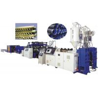 China High Performance Automatic Pipe Slotting Machine For Energy Supply Pipe on sale