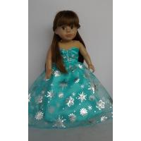 China oem 18 inch doll clothes/china made doll clothes/doll clothes type american girl doll clothes on sale