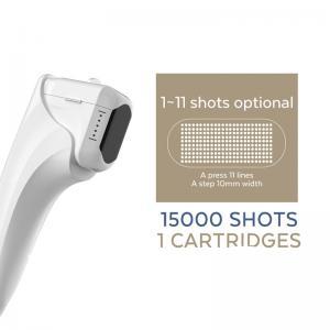 Best Portable 10000 shots  hifu machine  face lift machine 3D hifu beauty equipment wholesale