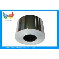 Best High Wet Strength Vacuum Metalized Film Paper Rolls With Great Dimensional Stability wholesale
